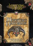 Monster's Handbook: A Sourcebook for Creating and Customizing d20 System Monsters (Legends & Lairs, d20 System) (Legends & Lairs)