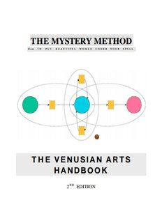 THE MYSTERY METHOD - PDF Archive