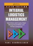 Integral logistics management: operations and supply chain management within and across companies