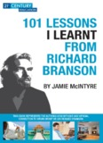 101 Lessons I Learnt From Richard Branson