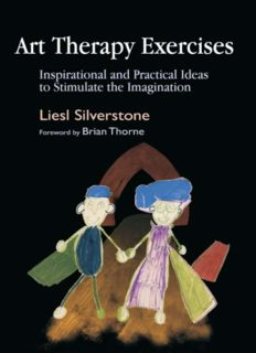 Art therapy : the person-centered way : art and the development of the person