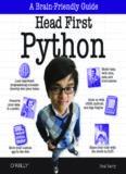 Head First Python, First Edition