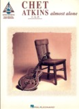 Page 1 almost alone P. CHET ATKINS Transcribed by JΟΗΝ ΚΝΟWLΕS 廖 HAL• LEONARD° Page ...