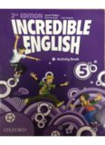 Incredible English 5. Activity Book (new edition)