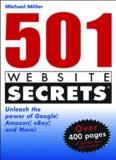 501 Website Hacking Secrets.pdf