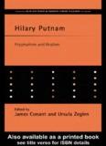 Hilary Putnam, Pragmatism & Realism.pdf
