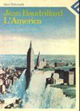 Jean Baudrillard L'America