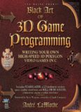Black Art of 3D Game Programming: Writing Your Own High-Speed 3D Polygon Video Games in C