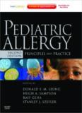Pediatric Allergy: Principles and Practice: Expert Consult (Leung, Pediatric Allergy), Second