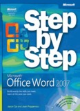Microsoft Office Word 2007 Step by Step eBook - Pearsoncmg