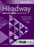 New Headway Upper-Intermediate 4-edition Teacher's book