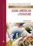 Encyclopedia of Asian-American Literature (Encyclopedia of American Ethnic Literature)