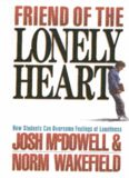 Friend of the Lonely Heart: How to Overcome Feelings of Loneliness