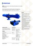 Olga-H/Olgas-H Hydraulic Actuators