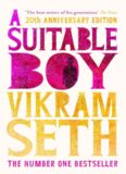 A Suitable Boy  (20th Anniversary ed)