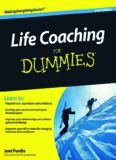 Life Coaching for Dummies - Lemma Coaching - Aktuális