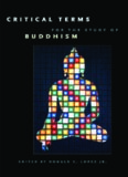 Critical Terms for the Study of Buddhism (Buddhism and Modernity)