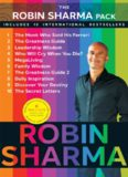 Robin Sharma Pack (10 Volume Set)