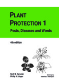 PLANT PROTECTION 1 - Australasian Plant Pathology Society