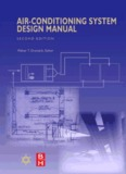 Air Conditioning System Design Manual (Ashrae Special Publications)