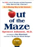 Out of the maze : a story about the power of belief.