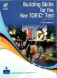 Building skills for the New TOEIC tests