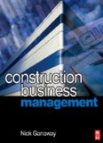 Construction Business Management: A Guide to Contracting for Business Success