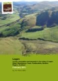 Logan - Biggar Archaeology