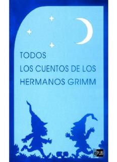 Cuentos Grimm Completos