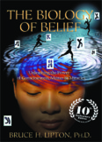 Biology of Belief interior 10th anniv - Bruce Lipton