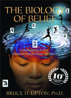 Biology of Belief interior 10th anniv - Bruce Lipton