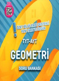 Endemik TYT-AYT Yeni Tarz ve Özgün Geometri Soru Bankası 2018-19