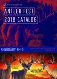 antler fest 2018 catalog