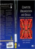 Computer Organization and Design, Fourth Edition: The Hardware Software Interface (The Morgan Kaufmann Series in Computer Architecture and Design)