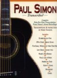 Paul Simon - Transcribed (Paul Simon Simon & Garfunkel)