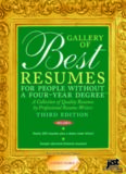Gallery of Best Resumes for People Without a Four-Year Degree (Gallery)