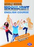 moonlight english course student's book grade student's book grade