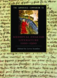 The Cambridge Companion to Medieval English Literature 1100-1500 (Cambridge Companions to Literature)