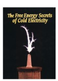 Free Energy Secrets of Cold Electricity - the DMT-Nexus