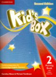 Kid's Box 2 (Activity Book)