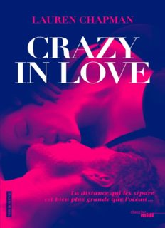 Crazy in love (NEW ROMANCE)