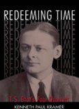 Redeeming time : T.S. Eliot's Four quartets