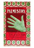 Illustrated palmistry