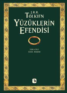 Yüzüklerin Efendisi - J.R.R. Tolkien