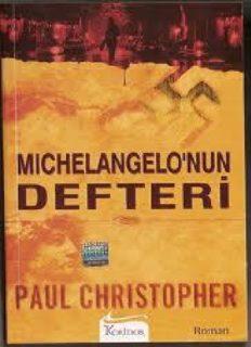 Michelangelonun Defteri - Paul Christopher