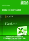 Excel 2010 Advanced