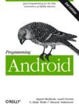 Blake, Nakamura Masumi. Programming Android, 2nd Edition