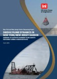 dredge plume dynamics in new york/new jersey harbor summary of suspended sediment plume ...