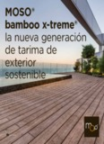 Catálogo Bamboo X-treme