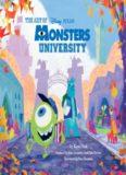 The art of Monsters University